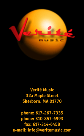 Verit� Music